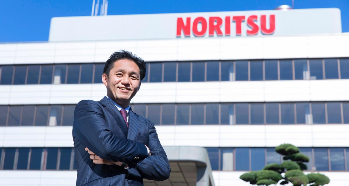 日本のモノづくり業へ懸ける想い。和歌山から、世界で闘える企業へ ...